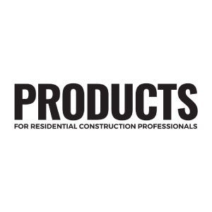 Products for Residential Construction Professionals Logo