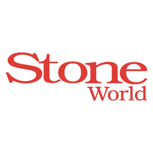 Stone World Logo